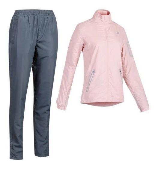 Conjunto De Mujer Topper Premium Iii Rosa Silver