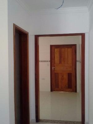 Casa Residencial Em Sao Paulo - Sp, Vila Tiradentes - Cav0483