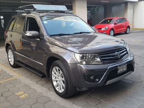 Suzuki Grand Vitara 2.4 Gls L4/ At 2014