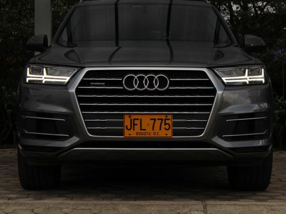 Audi Q7 Progressive 3.0 Tfsi