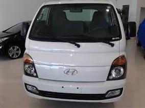 Hyundai Hr 2017/2018 Zero Km No Chassi