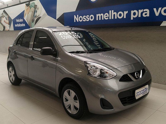 Nissan March 1.0 S Manual