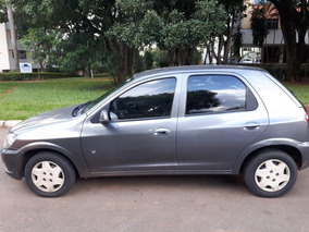 Chevrolet Celta 1.0 Lt Flex Power 5p