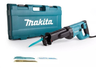 Sierra Sable Recíproca Makita 1010w Jr3050t