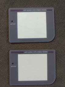 Tela De Reposição Para Game Boy Clássico