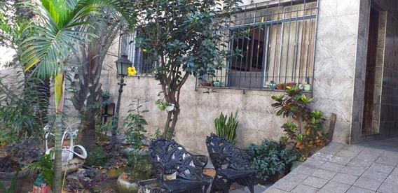Casa Com 2 Dormitórios À Venda, 220 M² Por R$ 700.000 - Vila São João - Guarulhos/sp - Cód. Ca2273 - Ca2273