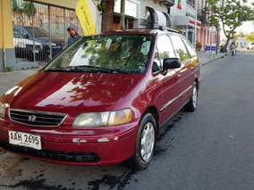 Honda Odyssey 2.2 Automatica Ex 7 Pasajeros