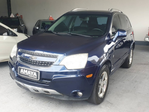 Chevrolet Captiva 3.0 Flamante!!!