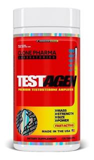 Testagen Clone Pharma Pré Hormonal Importado Original