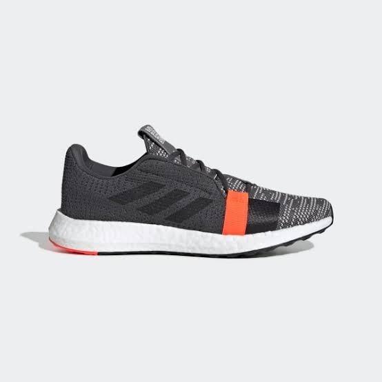 Tenis Hombre adidas Senseboost Go G26942 Running Training