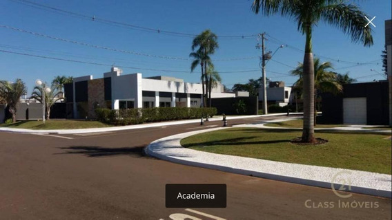 Terreno Padrão Em Londrina - Pr - Te0046_gprdo