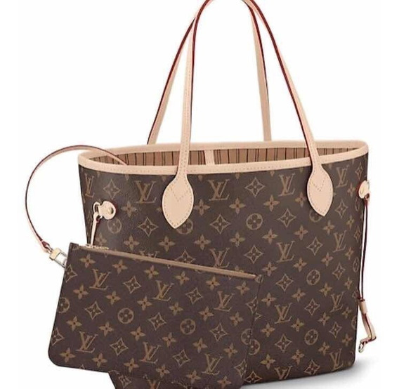 Louis Vuitton Bag Neverfull, Extra Large, Monogram.