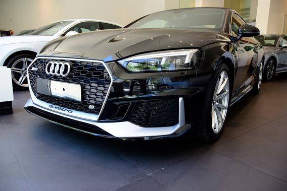 Audi Rs5 Coupe 2.9 Tfsi V6 450cv Tiptronic Quattro 2019 0km