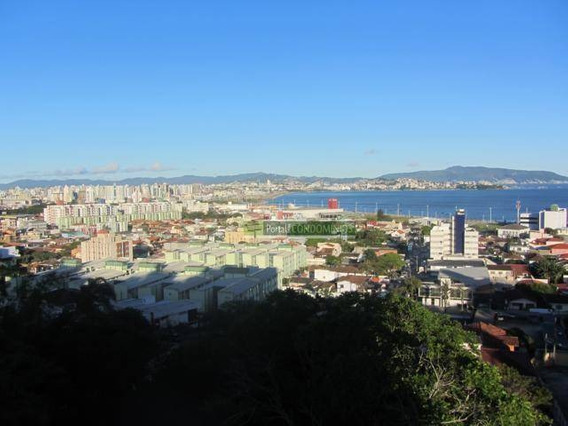 Apartamento Com 3 Dormitórios À Venda, 103 M² Por R$ 440.000,00 - Praia Comprida - São José/sc - Ap0686