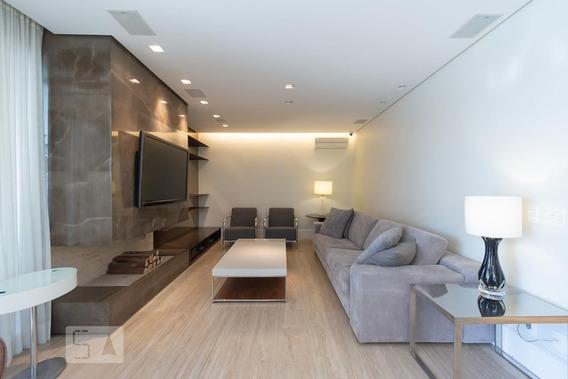 Apartamento No 10º Andar Com 3 Dormitórios E 4 Garagens - Id: 892949899 - 249899