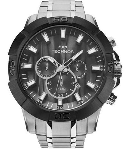 Relógio Technos Original Js26ad/1p