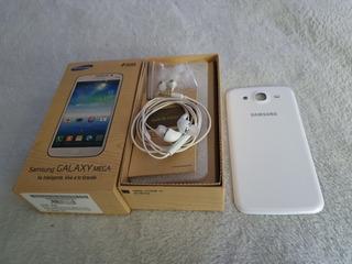 Celular Samsung Galaxy Mega DuosGt-i9152