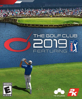 The Golf Club 2019 / Xbox One / N0 Codigo / Modo Local