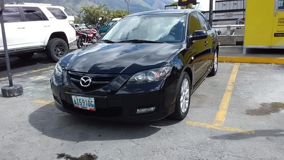 Mazda Mazda 3 Automática