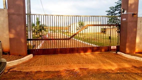 Casa De Veraneio Em Sertaneja - Distrito Paranaji - Mi708