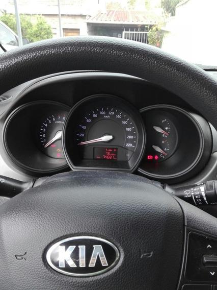 Kia Rio Rio Ex Hatch 5p 1.4