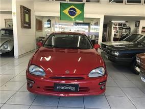 Mazda Mx-3 1.6 Gs 16v Gasolina 2p Manual