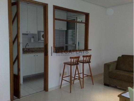 03260 - Flat 2 Dorms, Moema - São Paulo/sp - 3260