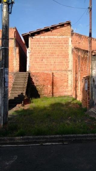 Casa Para Venda Em Araras, Jardim Piratininga, 2 Dormitórios, 1 Banheiro, 1 Vaga - V-186_2-645269