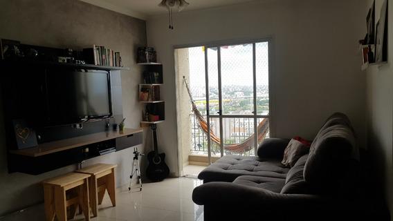 Apartamento Santana Rua Dr.olavo Egídio 17 Andar