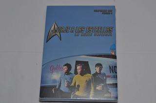Viaje A Las Estrellas Temporada 2 - Original!!! 3 Dvds