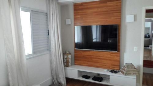 Imagem 1 de 14 de Apartamento Com 02 Dormitórios E 79 M² | Vila Leopoldina, São Paulo | Sp - Ap32016v