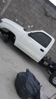 Vida Toyota Hilux Carrocería Repuestos Placas Nuevas 3rz