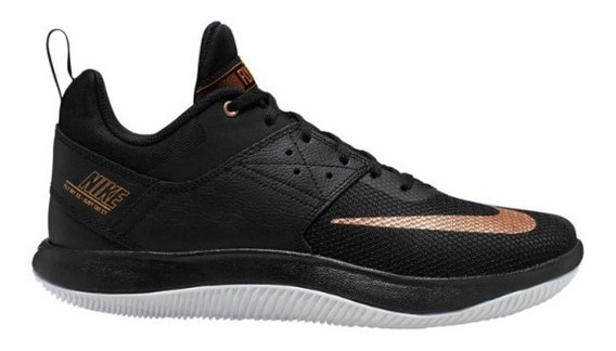 Zapatillas Nike Fly By Low Il Hombres Basquet Aj5902-007