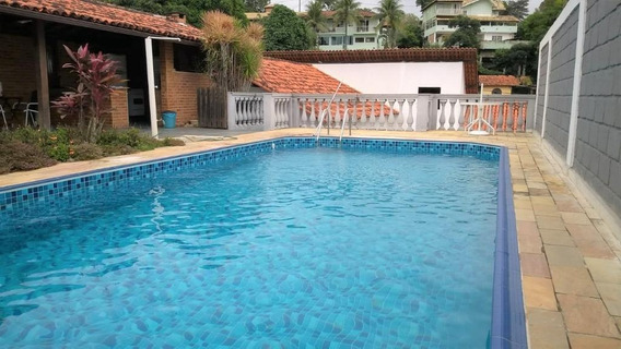Casa Em Maria Paula, Niterói/rj De 193m² 5 Quartos À Venda Por R$ 700.000,00 - Ca309584