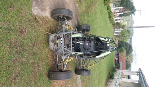 Kart Cross, Gaiola 211cc Diesel