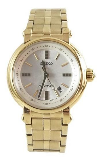 Reloj Dama Seiko | Envio Gratis | Garantía Suf024k1