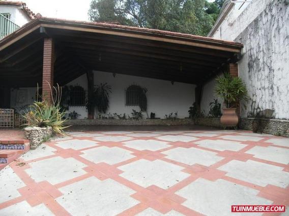 Casas En Venta Prado Del Este..18-3220///