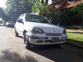 Renault Clío Rl 1.6