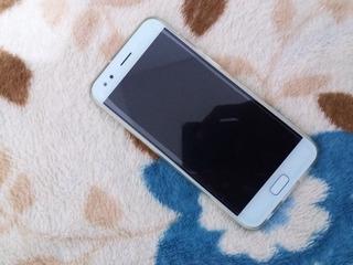 Celular Asus Zenfone 4 Branco. 64 Gb