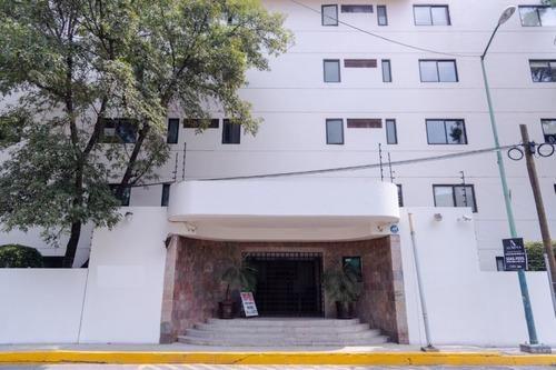 Departamento En Renta En Camino Real De Minas