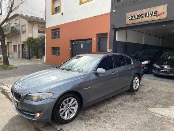 Bmw Serie 5 3.0 535ia Executive 306cv Año 2011