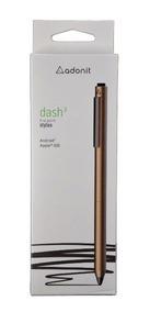 Caneta Adonit Dash 3 Stylus Ponta Fina Apple Ios E Android
