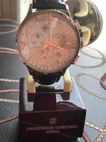 Reloj Movado Circa Mv0606576