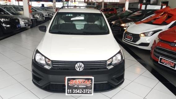 Volkswagen Saveiro Saveiro Robust 1.6 Total Flex 8v Flex Ma