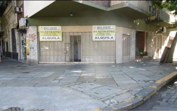 Locales Comerciales Venta Caballito