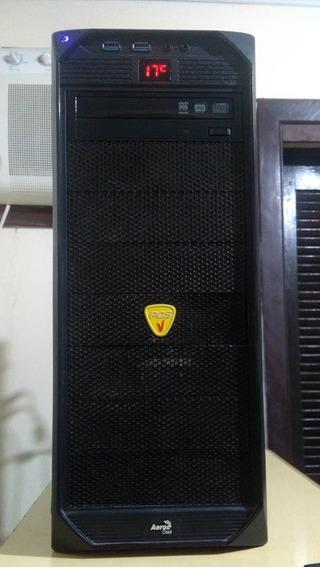 Pc Gamer - Fx8350, Rx470, 12gb