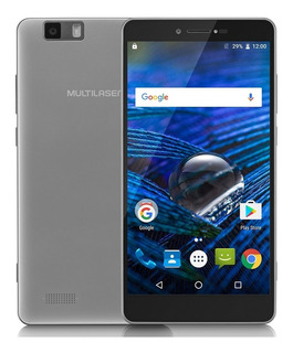Smartphone Ms70 4g Dual Chip Android 6.0 Tela 5,85 Octacore