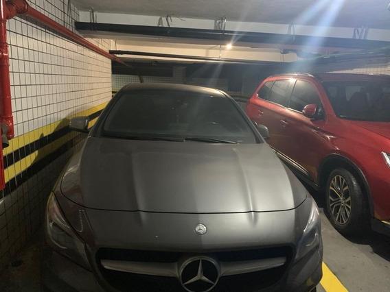 Mercedes-benz Cla 200 Vision Turbo