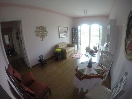 Apartamento Venda Jardim Nossa Senhora Auxiliadora Campinas Sp. - Ap1083