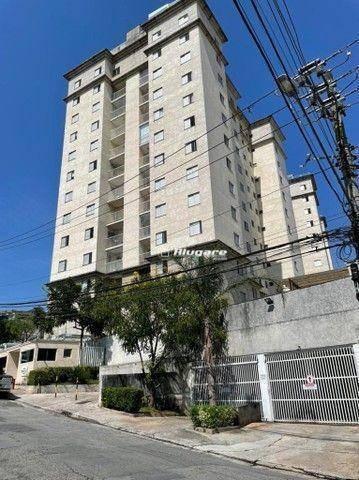 Imagem 1 de 13 de Apartamento Com 3 Dormitórios À Venda, 67 M² - Vila São Ricardo - Guarulhos/sp - Ap3615